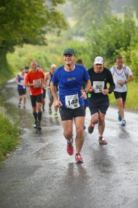 Canterbury Half Marathon, Pilgrims Hospices, Nice Work, August 2014 by SussexSportPhotography.com