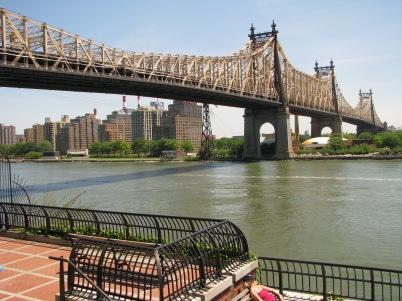 Queensboro_Bridge_from_Manhattan_side